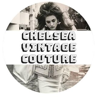 Chelsea Vintage Couture